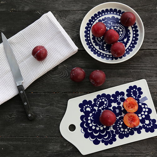 Arabia Esteri serving platter