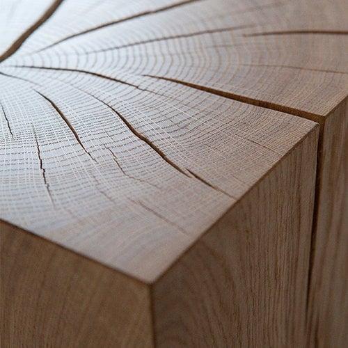 Nikari Arte Biennale stool