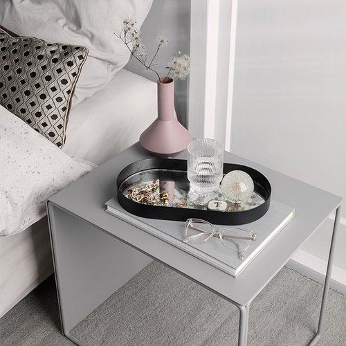 Ferm Living Salon cushion, 40 x 25 cm, Mosaic, sand