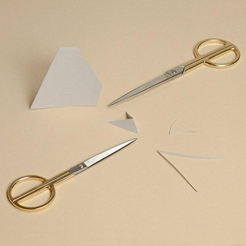 Hay Phi sakset, isot, kulta