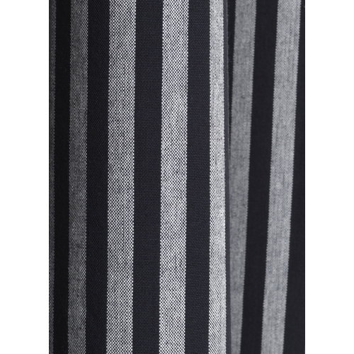 Ferm Living Chambray shower curtain, striped