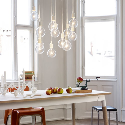Muuto Candeliere The More The Merrier, bianco