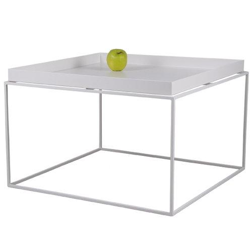 Hay Tavolo vassoio grande, bianco