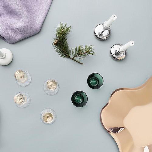 Iittala Aalto bowl 504 mm, rose gold