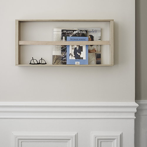 Skagerak Norr magazine holder
