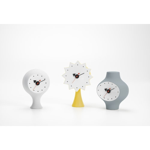 Vitra Ceramic Clock, Model 2
