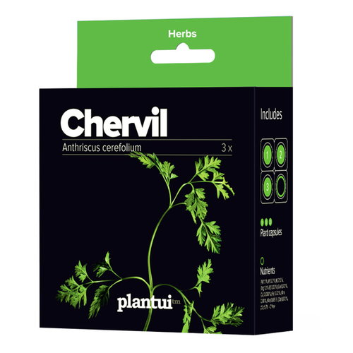 Plantui Chervil
