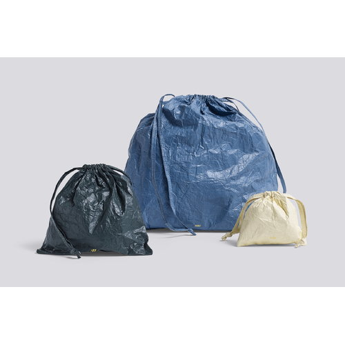Hay Packing Essentials bag, L, dusty blue