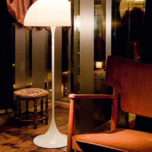Louis Poulsen Panthella floor light