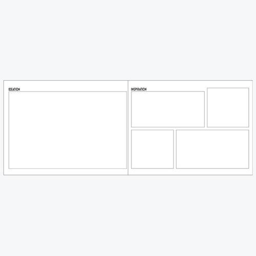 Design Letters Brainstorm lehti�