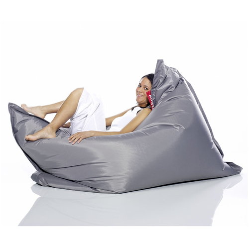 Fatboy Original bean bag, silver