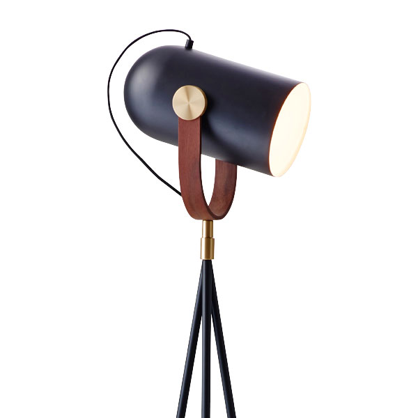 Le Klint Carronade 360m Floor Lamp Finnish Design Shop
