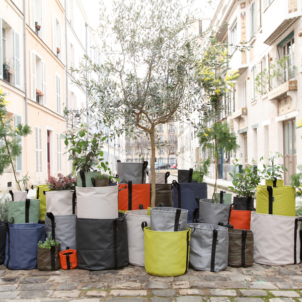 bacsac batyline pot paris zinc finnish design shop. Black Bedroom Furniture Sets. Home Design Ideas