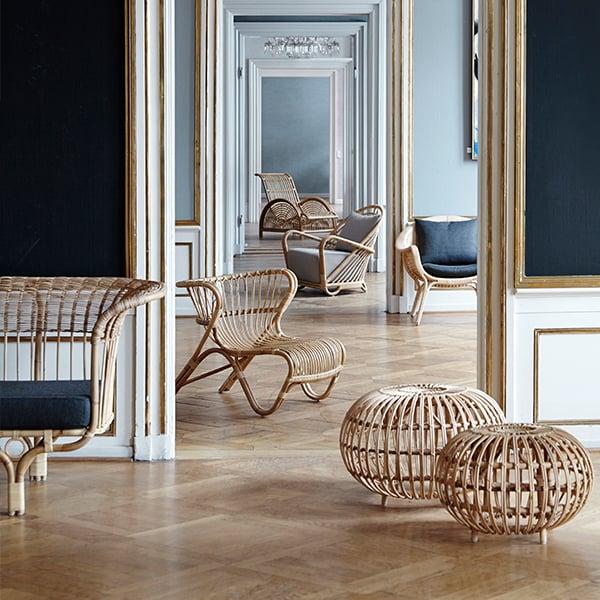 sika design fox chair finnish design shop. Black Bedroom Furniture Sets. Home Design Ideas