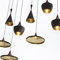 Tom Dixon Beat Light Tall, black
