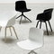 Hay About A Chair AAC22, nero - rovere saponato