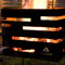 R�shults Urban fire basket