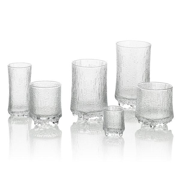 iittala ultima thule highball glass 38 cl set of 2 finnish design shop. Black Bedroom Furniture Sets. Home Design Ideas