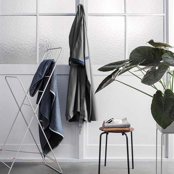 Ferm Living Sento Bath Towel Rose Finnish Design Shop Gorgeous Bathroom Towel Design