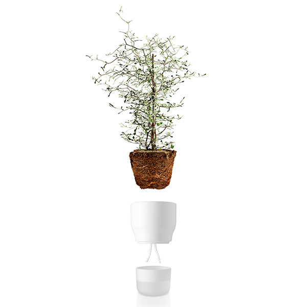 Eva Solo Herbflower Pot Medium Finnish Design Shop