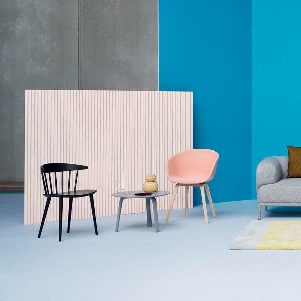 hay sedia j104 bianca finnish design shop. Black Bedroom Furniture Sets. Home Design Ideas