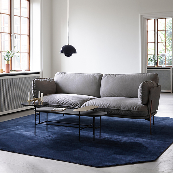 Tradition Cloud Sofa 2 Seater Sunniva 2242 Finnish Design Shop
