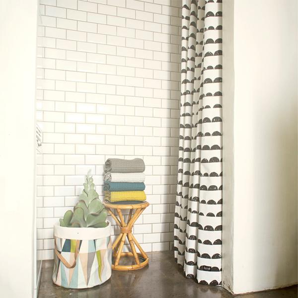 ferm living spear basket finnish design shop. Black Bedroom Furniture Sets. Home Design Ideas