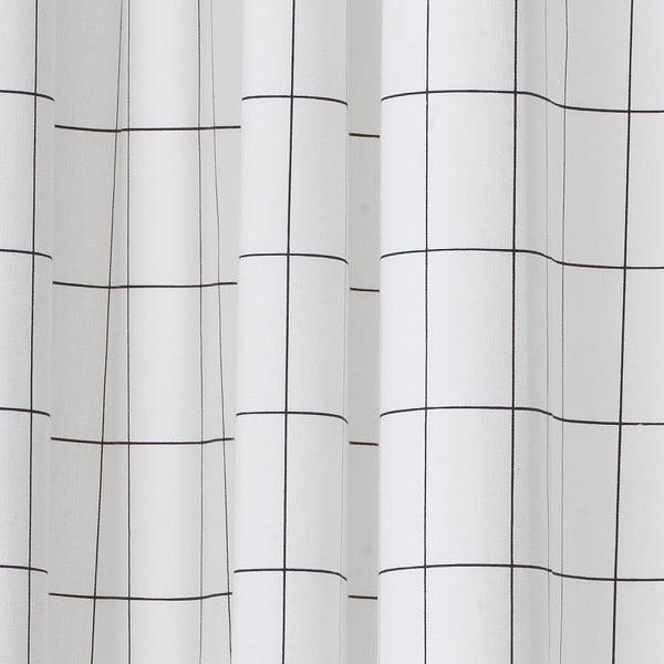 Ferm Living Grid Shower Curtain