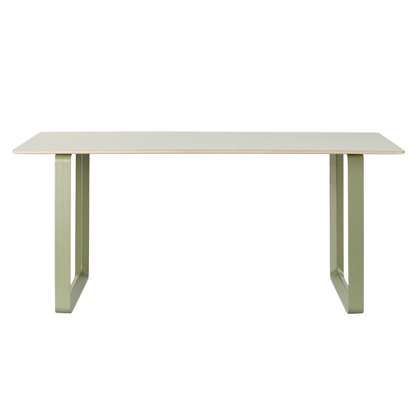 Muuto 70 70 table 170 x 85 cm finnish design shop for Table design 70