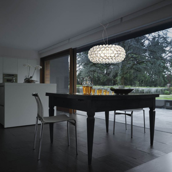 Foscarini Caboche Pendant Lamp Large Finnish Design Shop