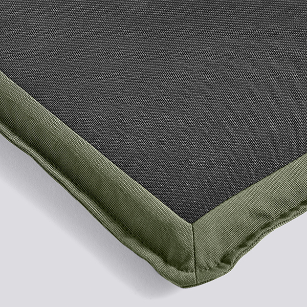 Hay Palissade Seat Cushion For Chair/armchair, Olive