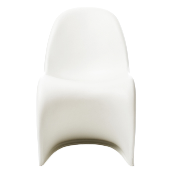 Vitra Panton chair, white | Finnish Design Shop