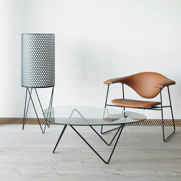Gubi Pedrera Sohvapyt Finnish Design Shop