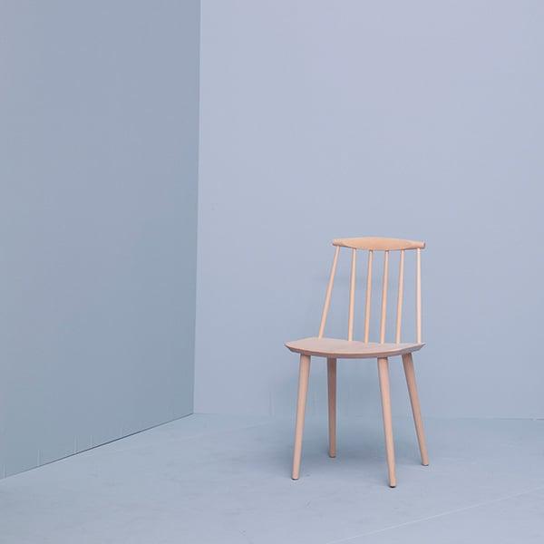 Hay Sedia J77, faggio | Finnish Design Shop