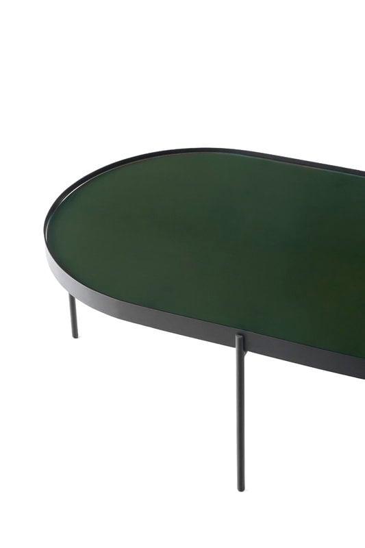 Menu NoNo Table Large Dark Green