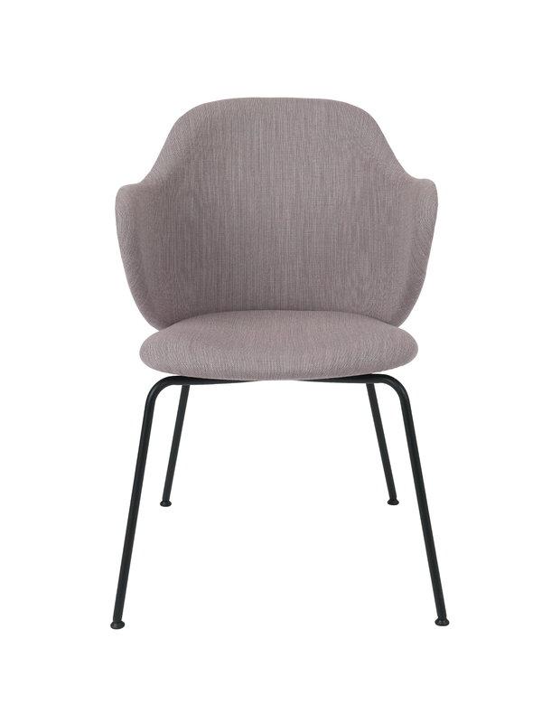 By Lassen Lassen Chair, Crisscross
