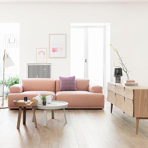 muuto connect sofa finnish design shop. Black Bedroom Furniture Sets. Home Design Ideas