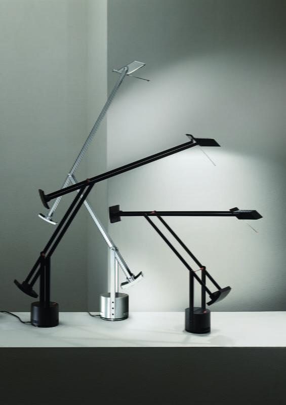 Artemide Tizio Micro Table Lamp Finnish Design Shop
