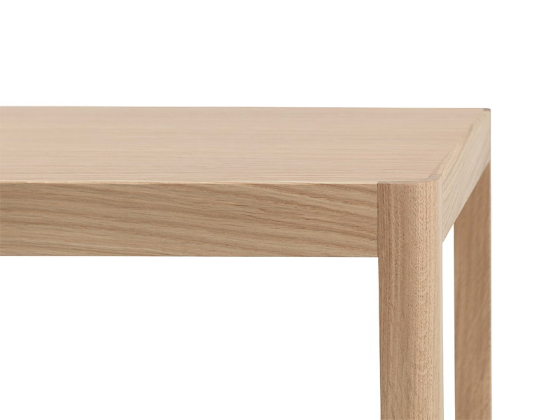Muuto Workshop Coffee Table, Oak