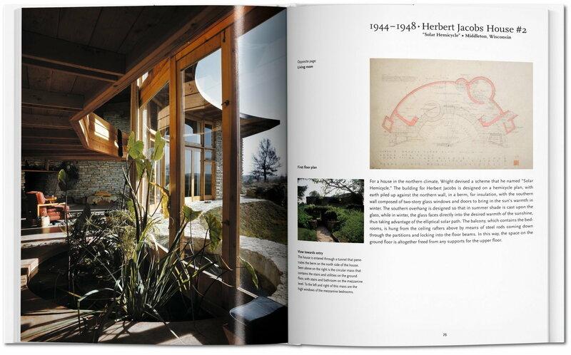 Taschen F L Wright Finnish Design Shop