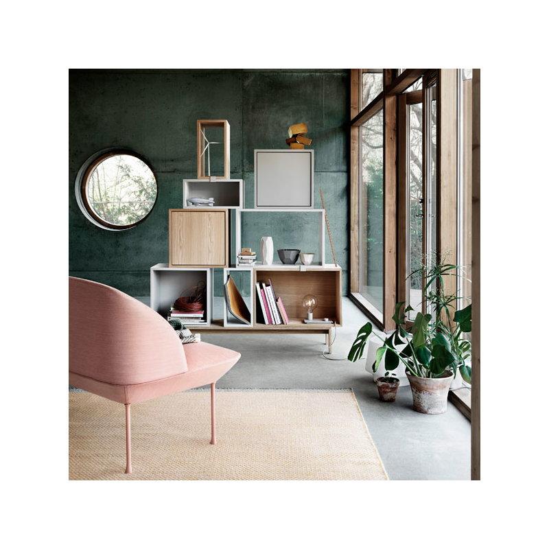Muuto lampada da tavolo control rossa finnish design shop - Lampada da tavolo design ...