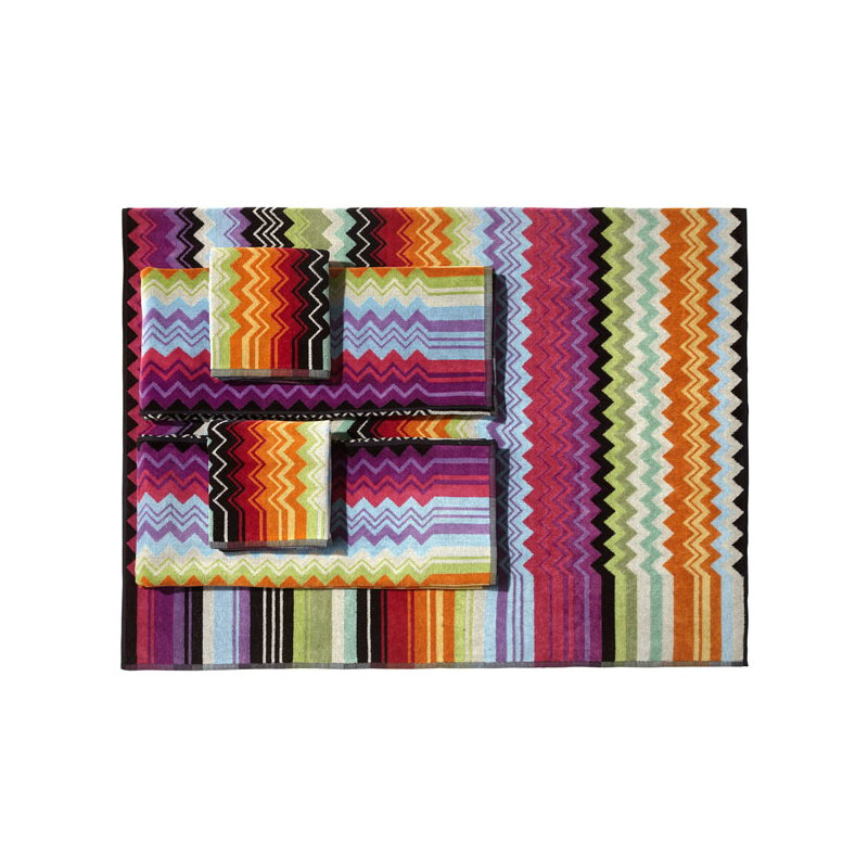 missoni home giacomo towel t59 finnish design shop. Black Bedroom Furniture Sets. Home Design Ideas