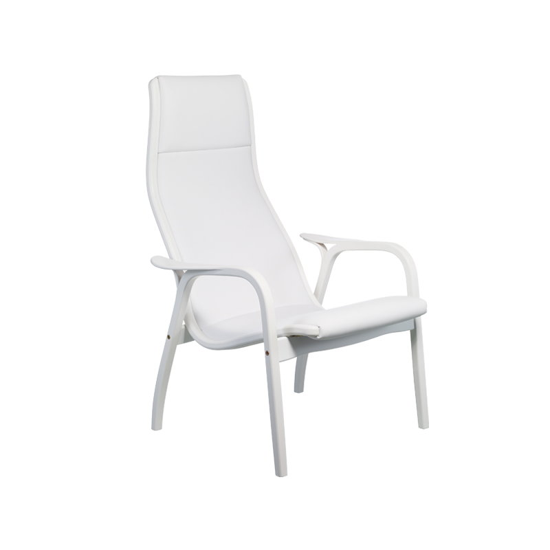 Lamino Easy Chair, Leather