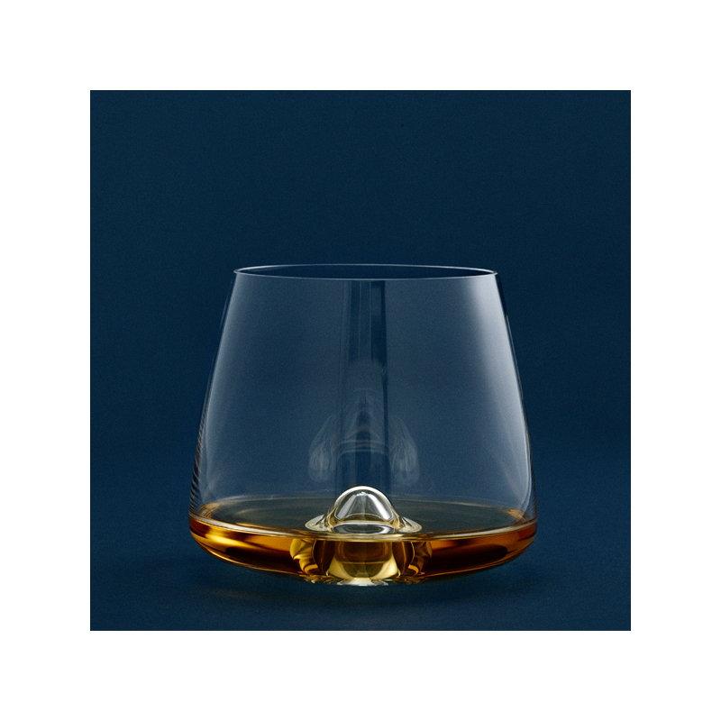 normann copenhagen whisky glasses 2 pcs finnish design shop. Black Bedroom Furniture Sets. Home Design Ideas
