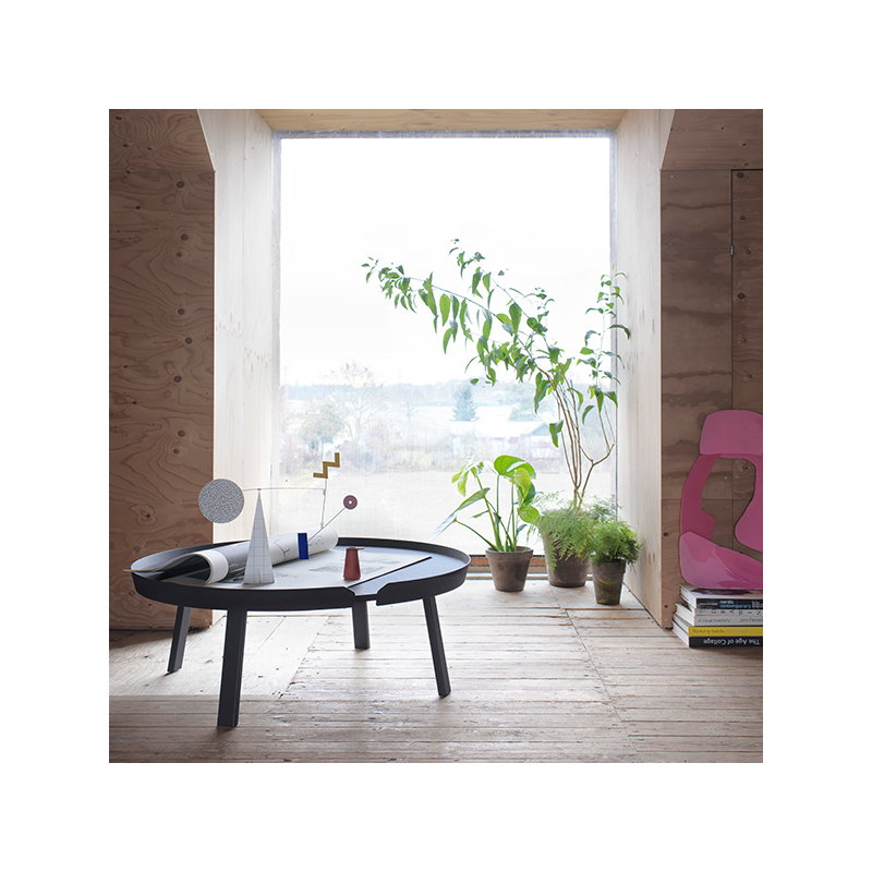 Muuto Around Table XL White Finnish Design Shop