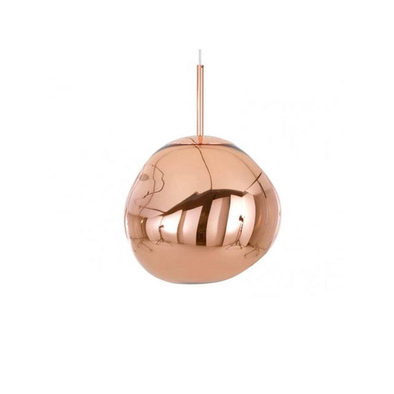 Tom Dixon Melt Mini Pendant Copper