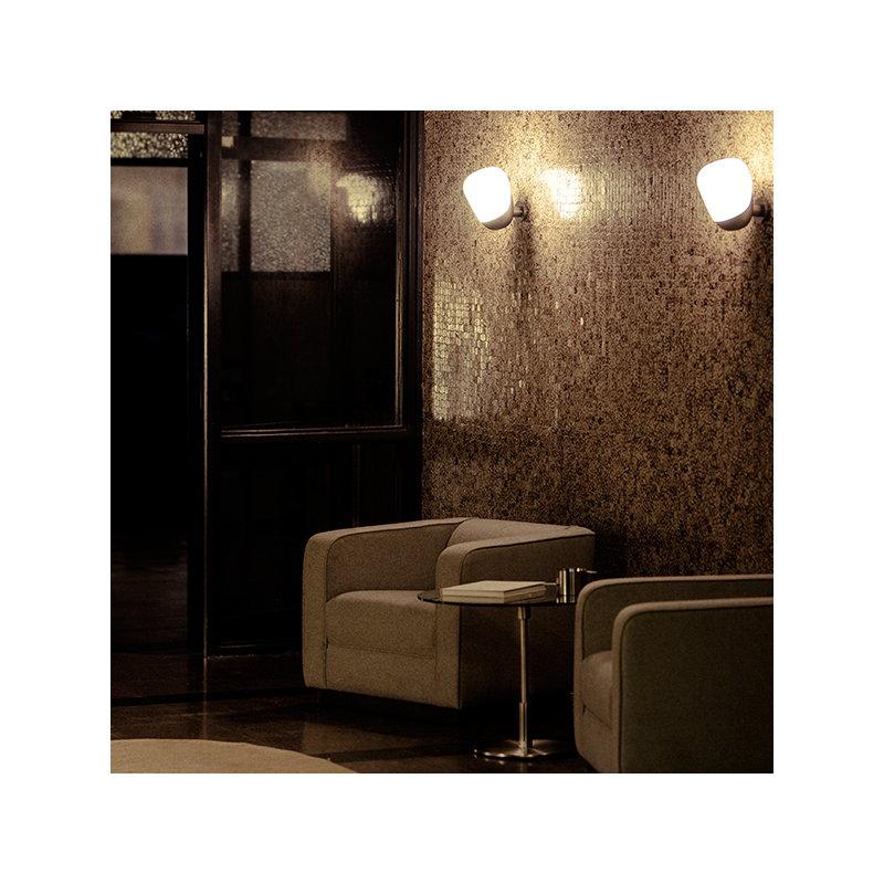 Santa cole lampada da parete aarhus finnish design shop - Lampada da parete design ...
