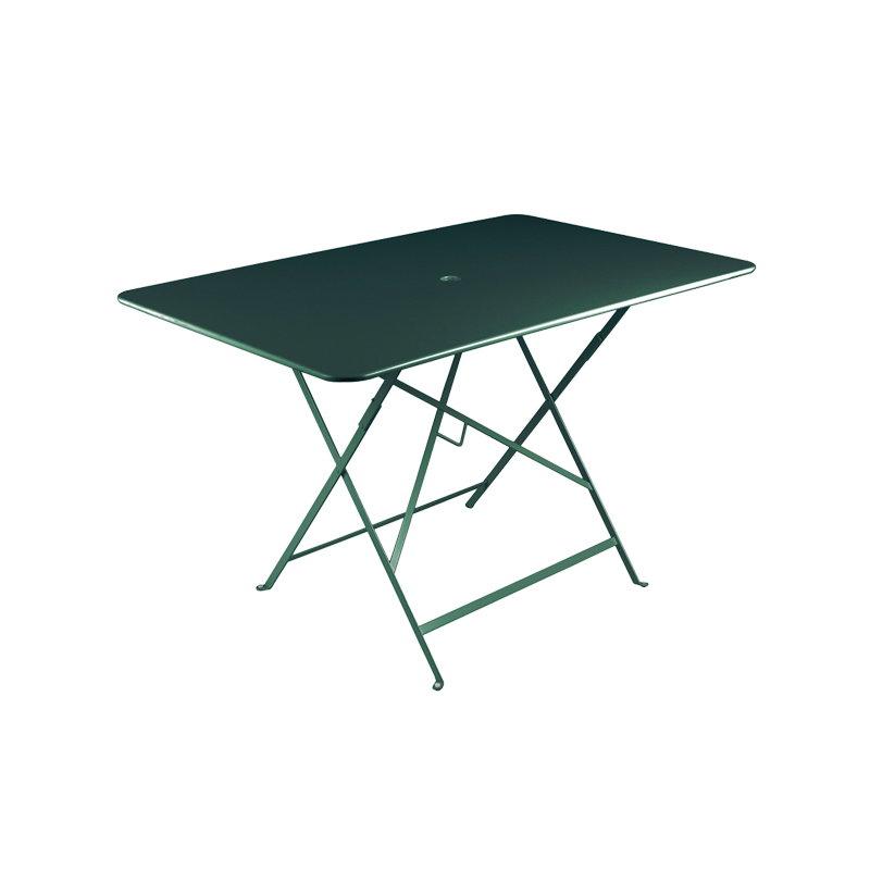 Fermob bistro table 117 x 77 cm finnish design shop for Fermob bistro table