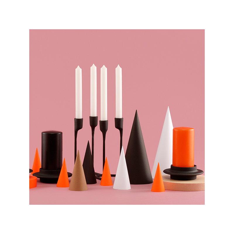 Normann copenhagen heima candlestick finnish design shop for Normann copenhagen shop