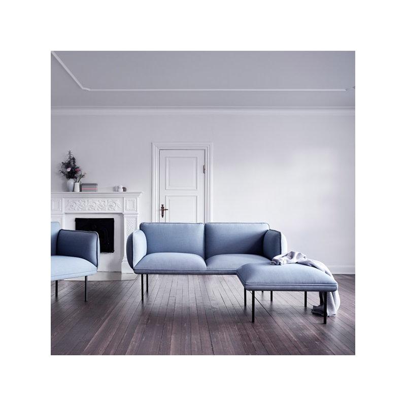 woud nakki ottoman finnish design shop. Black Bedroom Furniture Sets. Home Design Ideas
